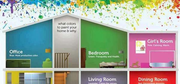 Inside Style Home Moods And Colors